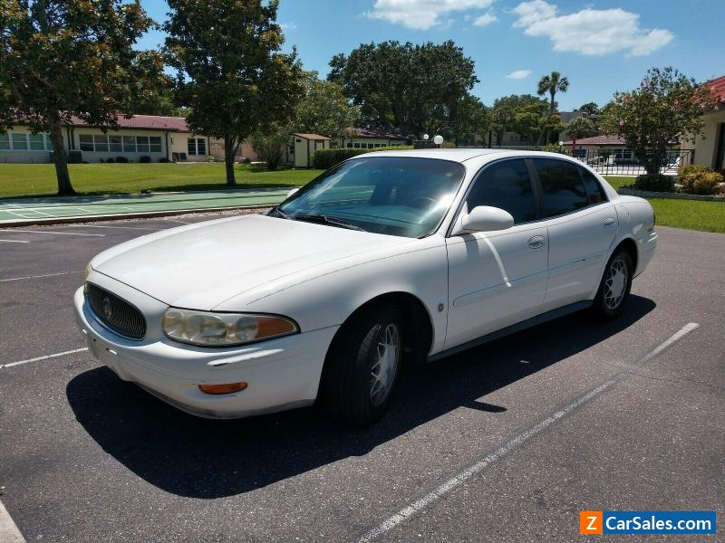 2001 buick lesabre limited zcarsales com zcarsales com