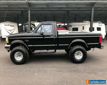1995 Ford F-150 for Sale