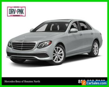 2017 Mercedes-Benz E-Class E 300 Sport for Sale