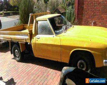 HZ holden One tonner. for Sale