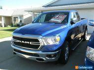 Ram: 1500 bighorn model