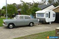 1964 MK11 AUSTIN FREEWAY MANUAL SEDAN GREAT CONDITION (not morris or wolseley)