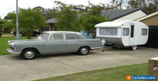1964 MK11 AUSTIN FREEWAY MANUAL SEDAN GREAT CONDITION (not morris or wolseley)
