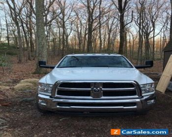 2017 Dodge Ram 3500 for Sale