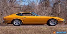 1971 Datsun 240Z 240Z