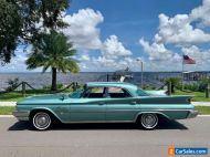 1960 Chrysler Saratoga 4 Door Sedan