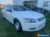 Holden VE Omega (2007), auto, ex govt police, drives like new - registered