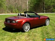 2007 Mazda MX-5 Miata Grand Touring Edition