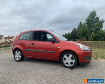 2006 Ford Fiesta 1.25 Zetec Climate.. Petrol.. Only 81k! Ideal First Car.. LOOK! for Sale