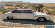 1951 Plymouth Cranbrook for Sale