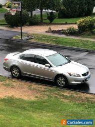 2008 Honda Accord LXP