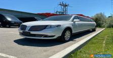 Lincoln: MKT