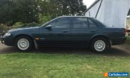Ford Fairmont EF 1994 One Owner G Cond Pick Up Rocklea Brisbane 4106