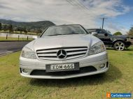 MERCEDES BENZ C200 KOMPRESSOR. 74,000 KMS.