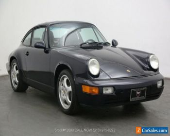 1993 Porsche 964 Coupe for Sale