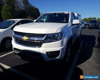 2016 Chevrolet Colorado 4x2 Extended Cab 6 ft. box 128.3 in. WB LT for Sale