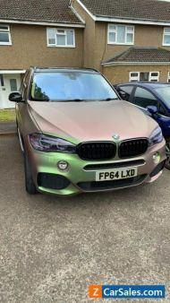 BMW X5  3.0d  2015