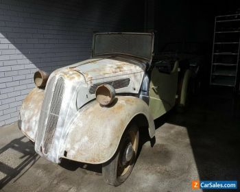 1953 Ford Anglia A494A Convertible for Sale
