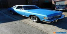 Buick Riviera 1974 . Ford , Holden , Cadillac ,Oldsmobile , Pontiac for Sale