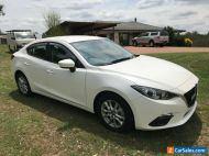 2015 Mazda 3 Neo BM Series Manual
