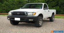 2004 Toyota Tacoma for Sale