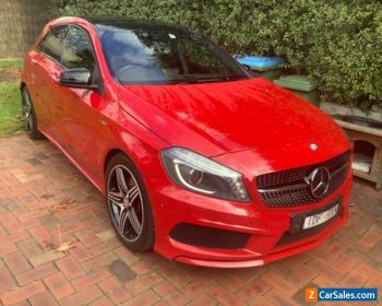 Mercedes A250 Sport for Sale