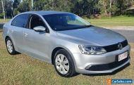 2013 VW Jetta Automatic Volkswagen Car sedan Low Klm's not BMW Toyota Mazda Audi