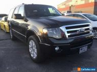 Ford Flex Limited photo 4