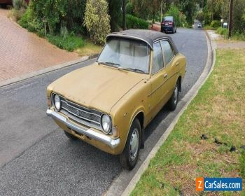 Ford Cortina TD 1975 for Sale