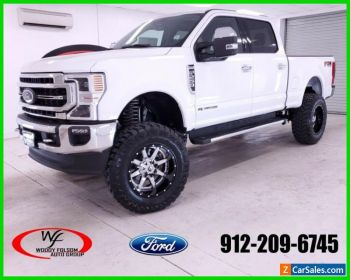 2020 Ford F-250 Lariat for Sale