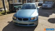 2007 BMW COUPE  320i  petrol gearbox manually  HV07OXH