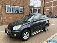 2005 Toyota Rav4 XT-R VVT-I Auto *** Spares Or Repairs ***