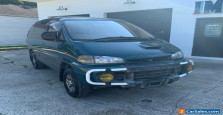 1994 Mitsubishi Other