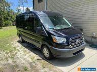 2016 Ford Transit-350 T-350