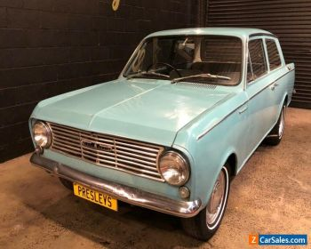 RARE 1965 GM Holden Vauxhall Viva Coupe AUSTRALIAN BUILT for Sale