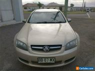 2009 Holden Commodore VE Omega Campaign Automatic A Sedan