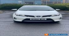 Toyota Auris 1.8 Hybrid 2013 for Sale