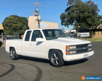 CHEVOLET SILVERADO for Sale