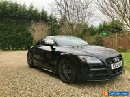 Audi TT 2012 Black Edition S Tronic