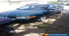 1999 Mercury Tracer LS