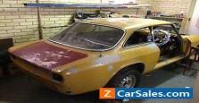 Alfa Romeo 105 Coupe 1300 GTj.