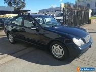 Only 123,000km - 2003 Mercedes c180 kompressor Automatic