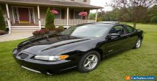2000 Pontiac Grand Prix GTP for Sale
