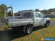 AUTOMATIC RANGER UTILITY LOWKMS suitMITSUBISHI ssv xr8 toyota hsv ford falcon