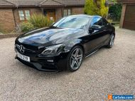 Mercedes C63s C63 Coupe Black FMBSH Just Serviced 1 Owner PX SWAP