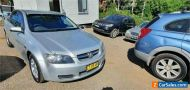 Holden Commodore VE Omega Petrol photo 5