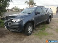 COLORADO 4X4 AUTO UTE 2.8 DIESEL/ 700KMS TANK PLENTY POWER. 32,000KMS