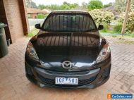 2013 Mazda3 Neo Sedan Auto in excellent condition