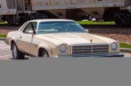 1974 Chevrolet Chevelle Chevelle Malibu Classic Landau Hardtop Coupe