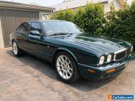 Jaguar,XJ8,4L,Sport,Very rare,collectible,classic,british,luxury,Saloon,Bmw,MG